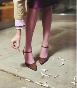 adicto tabaquismo