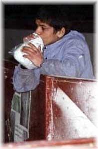 joven mexicano