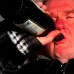 Síntomas de que el alcoholismo está dañando a su familia.